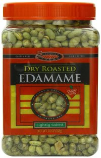 Can Dogs Eat Edamame?