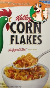 Can Dogs Eat Corn Flakes?