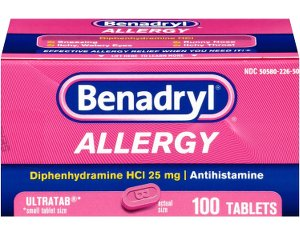Benadryl For Dogs Uses Side Effects Dosage Overdose