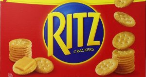 Can dogs eat Ritz Crackers?