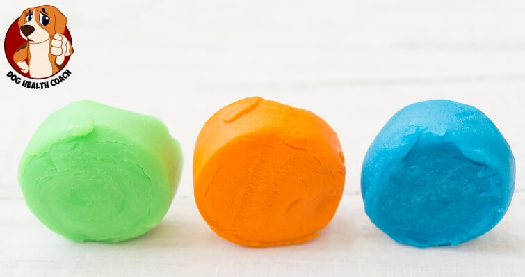 Is Playdough Toxic To Dogs
